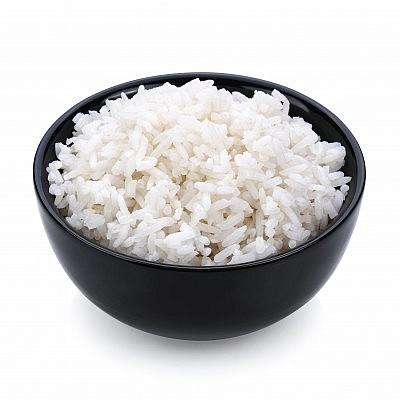 אורז לבן מבושל