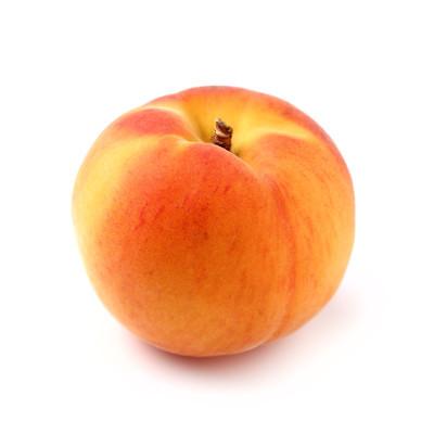 אפרסקים כתומים