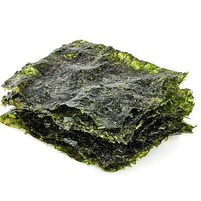 אצות ווקאמה