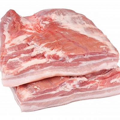 בטן חזיר