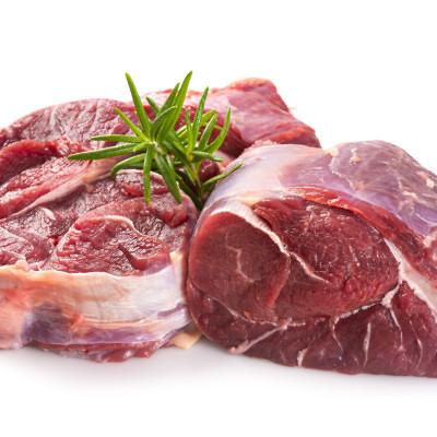 בשר עגל