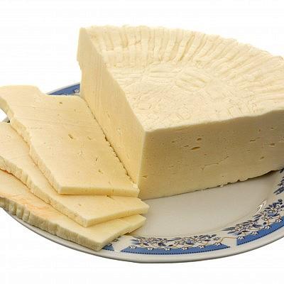 גבינה גיאורגית