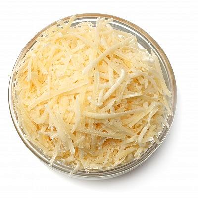 גבינה מגוררת