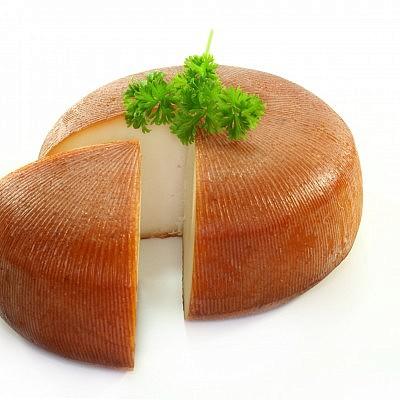 גבינה מעושנת