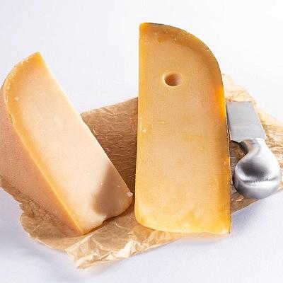 גבינת עיזים אוניקס סילבר