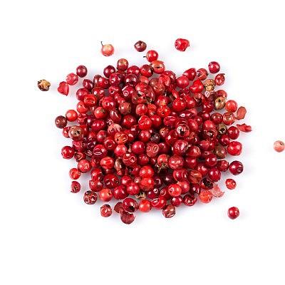 גרגירי פלפל אדום