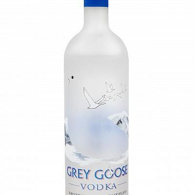 וודקה Grey Goose