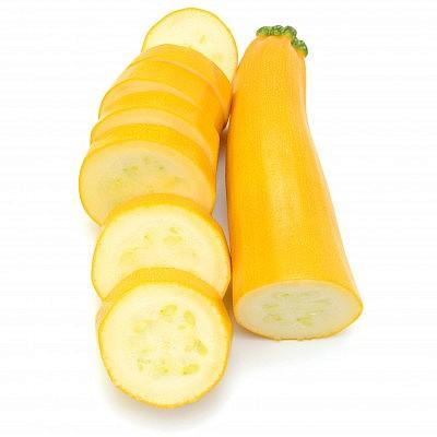 זוקיני צהובים
