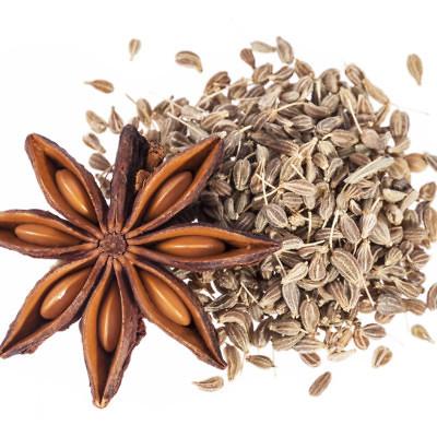 זרעי אניס