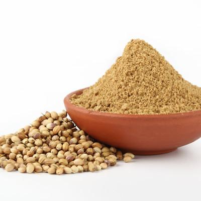 זרעי כוסברה טחונים