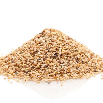 זרעי שומשום