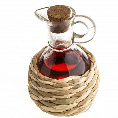 חומץ יין אדום