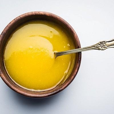חמאה מזוקקת