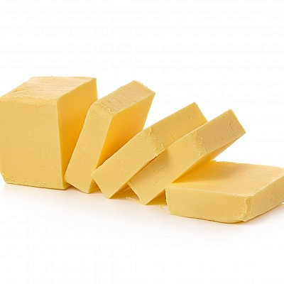 חמאה צהובה