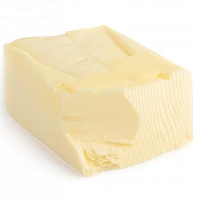חמאה רכה