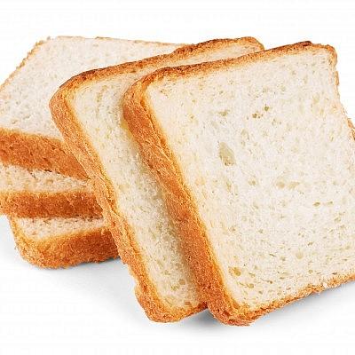 פרוסות לחם