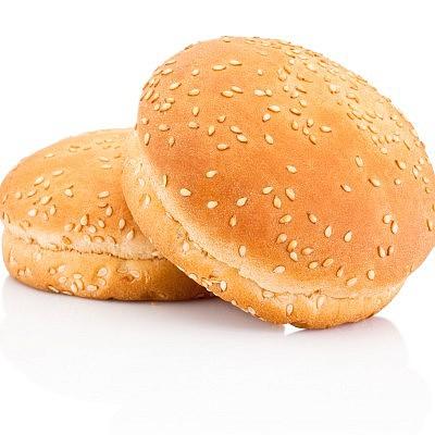 לחמניות המבורגר