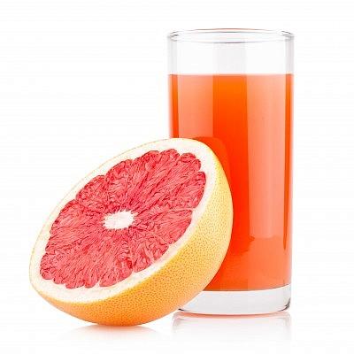מיץ אשכוליות אדומות