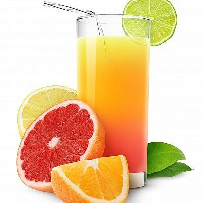 מיץ הדרים