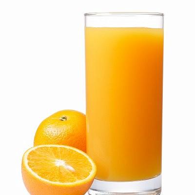 מיץ תפוזים טרי