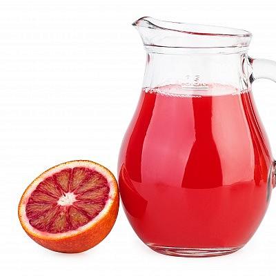 מיץ תפוזי דם