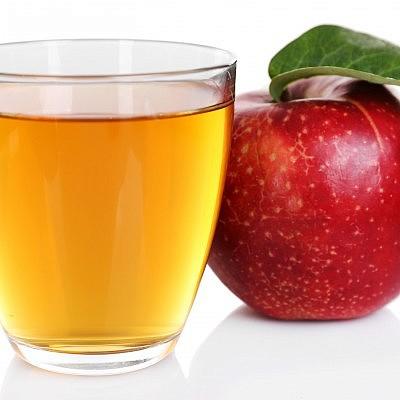 מיץ תפוחים