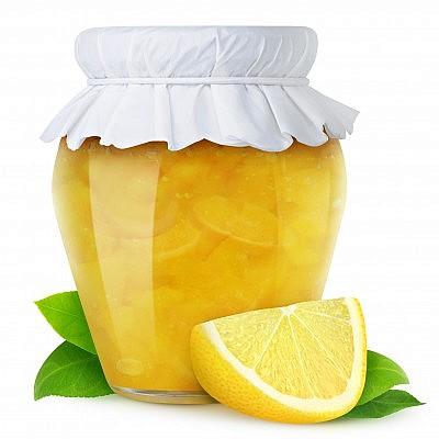 ממרח לימון כבוש