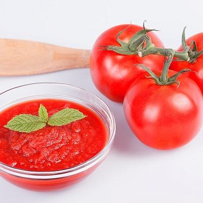 עגבניות כתושות ברסק