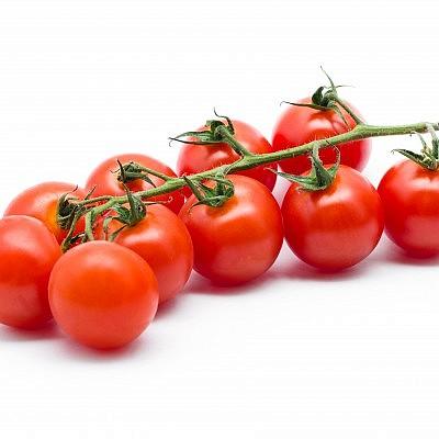 עגבניות שרי אדומות