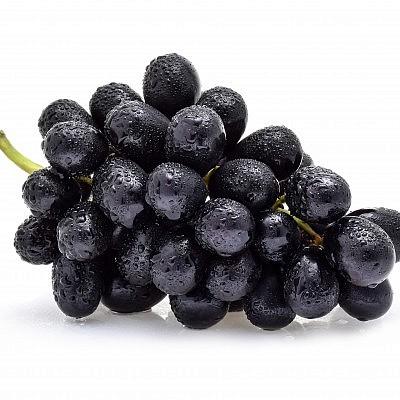 ענבים שחורים