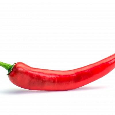 פלפלי צ'ילי אדומים