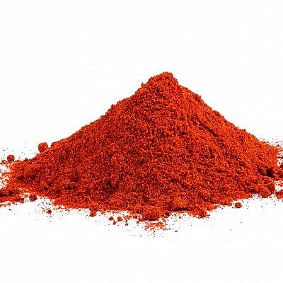 פפריקה אדומה