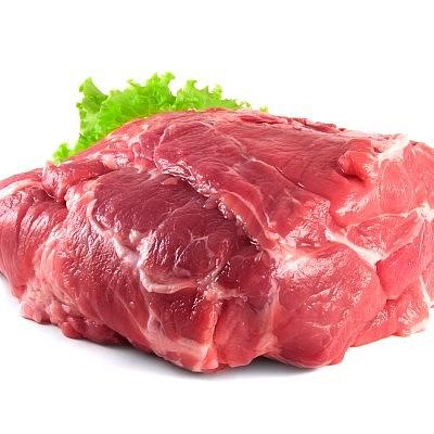 צוואר חזיר
