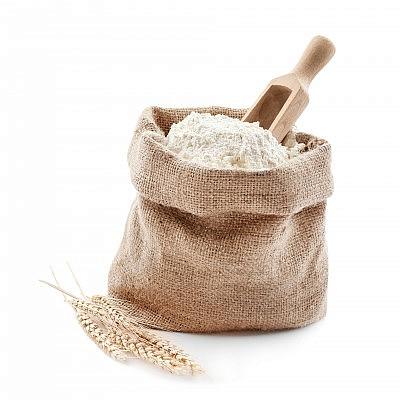 קמח חיטה לבן