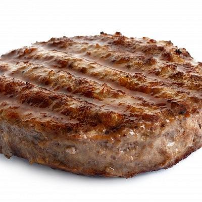 המבורגר בשר