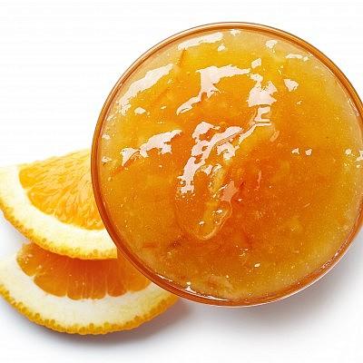 מחית תפוזים
