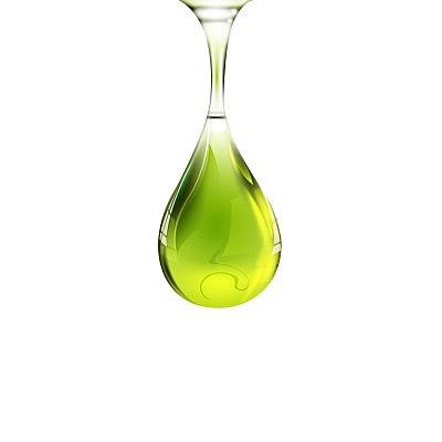 שמן ירוק