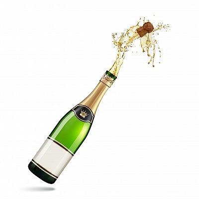 חומץ שמפניה