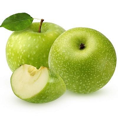 תפוחי עץ ירוקים