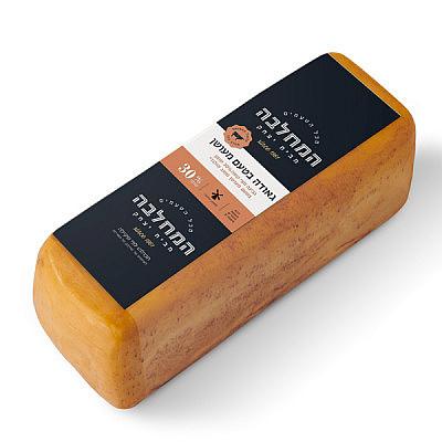 גבינת גאודה כמון המחלבה מבית יצחק