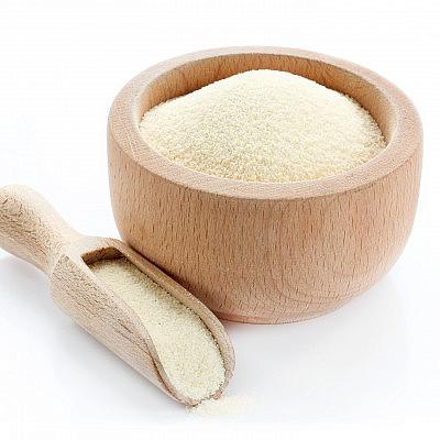קמח סולת