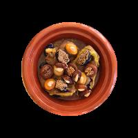 אוכל מרוקאי