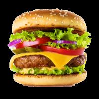 המבורגר