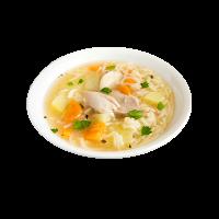 מרק עוף