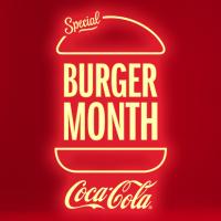 חודש ההמבורגרים 2021